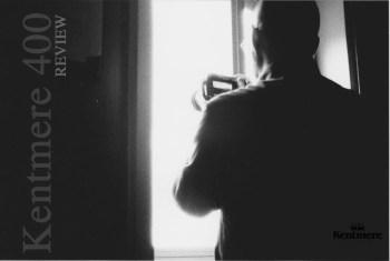 kentmere copertina - Kentmere 400 bianco e nero dai toni vintage - fotostreet.it