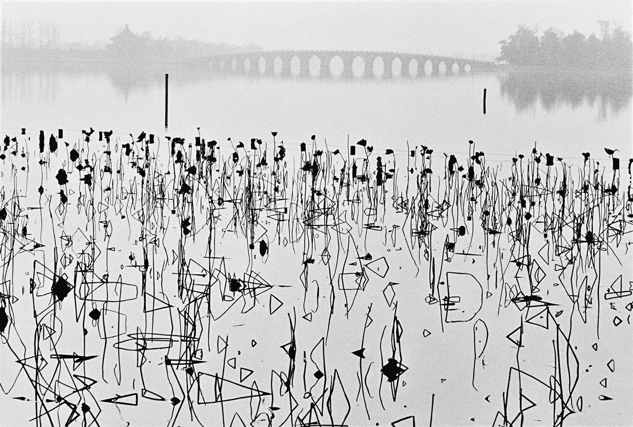 Ren Burri 1964 - Addio René Burri (1933-2014) - fotostreet.it