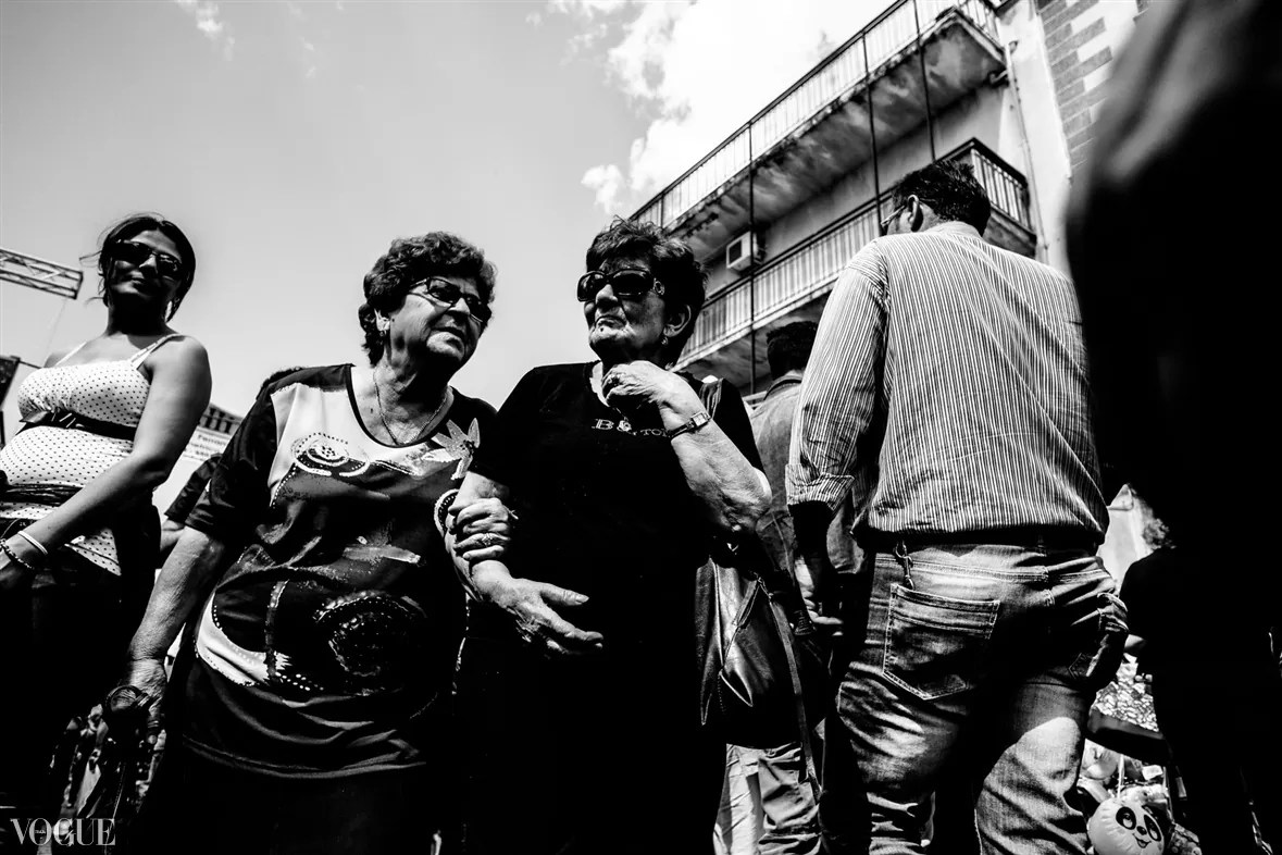 101 - 2014 - ONE YEAR OF MY STREET PHOTOGRAPHY ON VOGUE.IT - fotostreet.it
