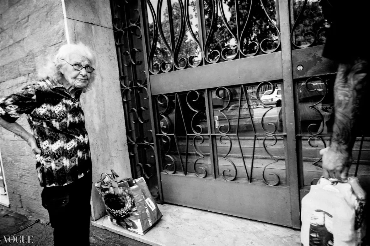 111 - 2014 - ONE YEAR OF MY STREET PHOTOGRAPHY ON VOGUE.IT - fotostreet.it