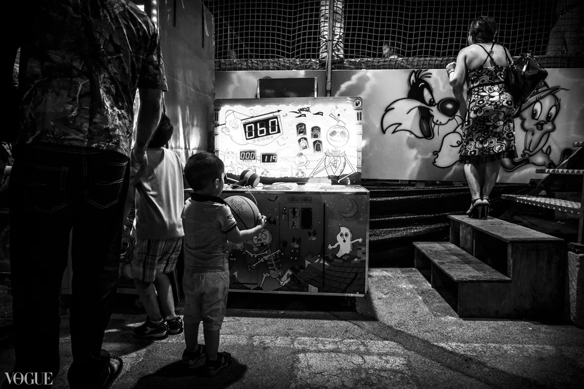 126 - 2014 - ONE YEAR OF MY STREET PHOTOGRAPHY ON VOGUE.IT - fotostreet.it