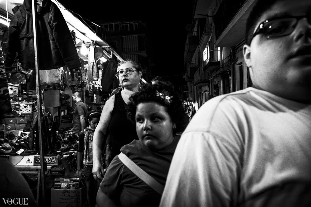 160 - 2014 - ONE YEAR OF MY STREET PHOTOGRAPHY ON VOGUE.IT - fotostreet.it