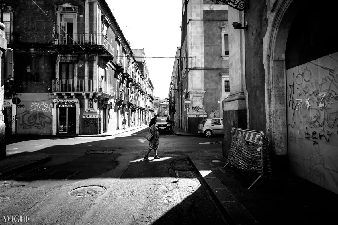 166 - Fotografia in bianco e nero e la Street Photography - fotostreet.it