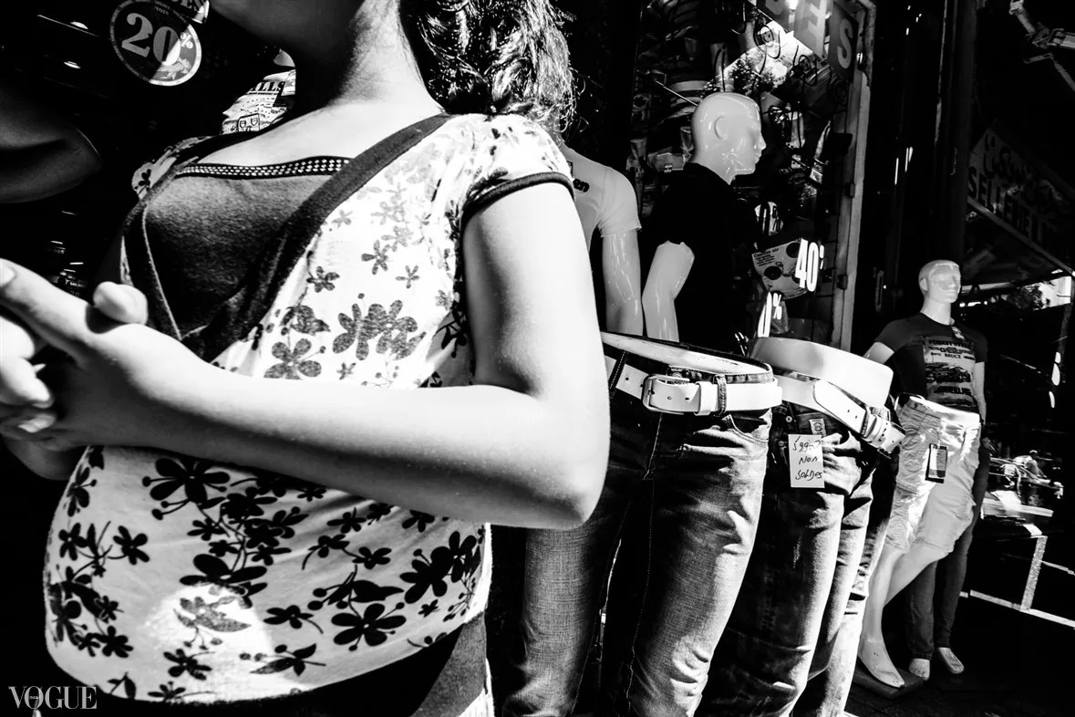 174 - 2014 - ONE YEAR OF MY STREET PHOTOGRAPHY ON VOGUE.IT - fotostreet.it