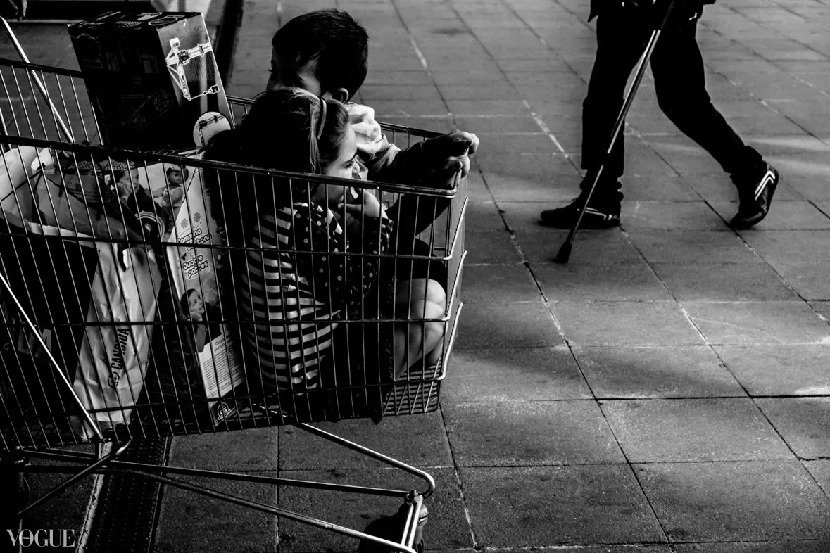 66 - 2014 - ONE YEAR OF MY STREET PHOTOGRAPHY ON VOGUE.IT - fotostreet.it