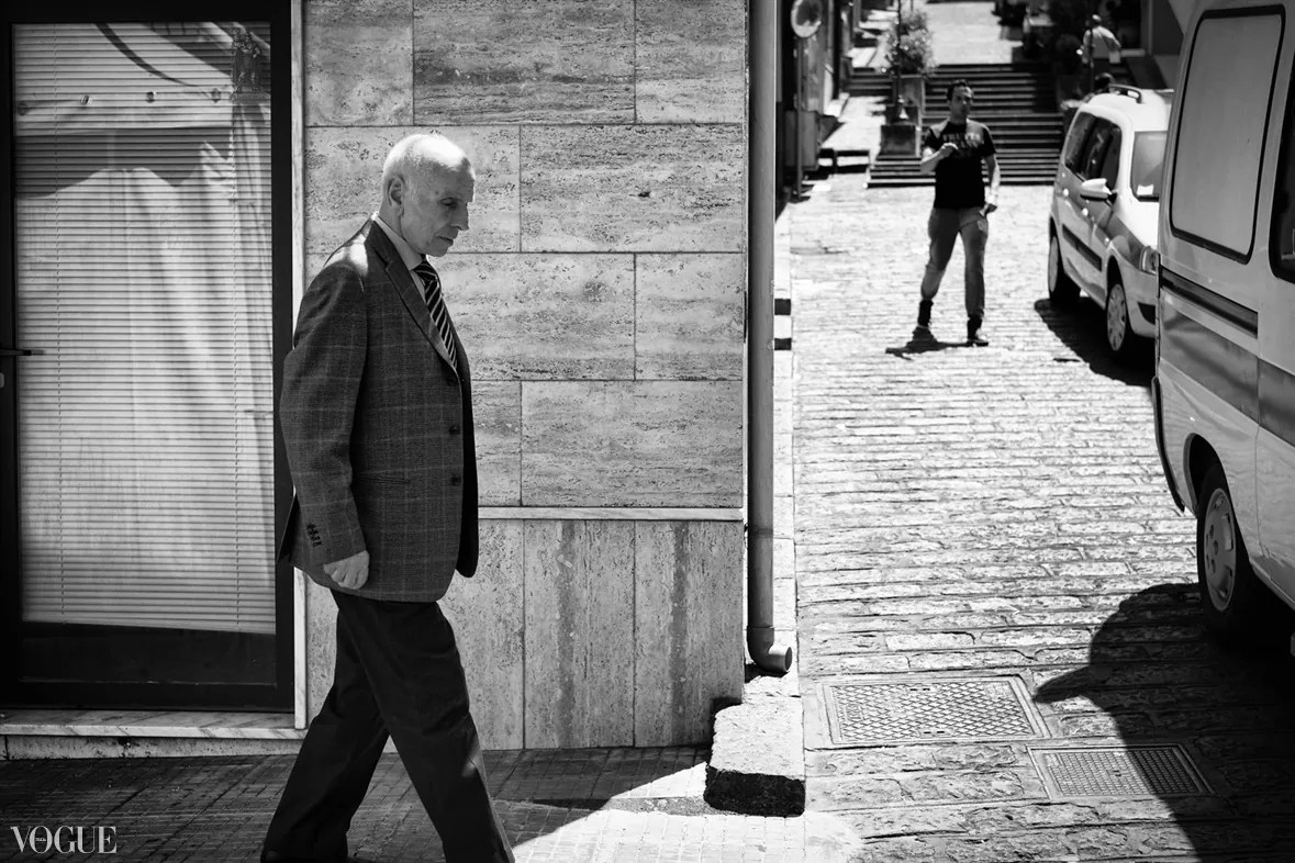 94 - 2014 - ONE YEAR OF MY STREET PHOTOGRAPHY ON VOGUE.IT - fotostreet.it