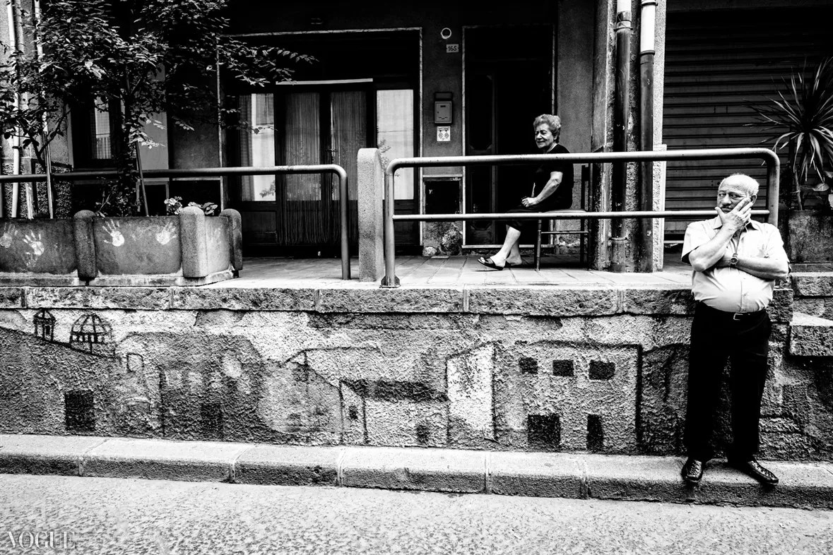 96 - 2014 - ONE YEAR OF MY STREET PHOTOGRAPHY ON VOGUE.IT - fotostreet.it