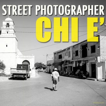 COPERTINA - Chi è lo street photographer? - fotostreet.it