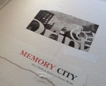 memory city fotostreet copertina - Memory City  Alex Webb e Rebecca Norris  Street Photography - fotostreet.it