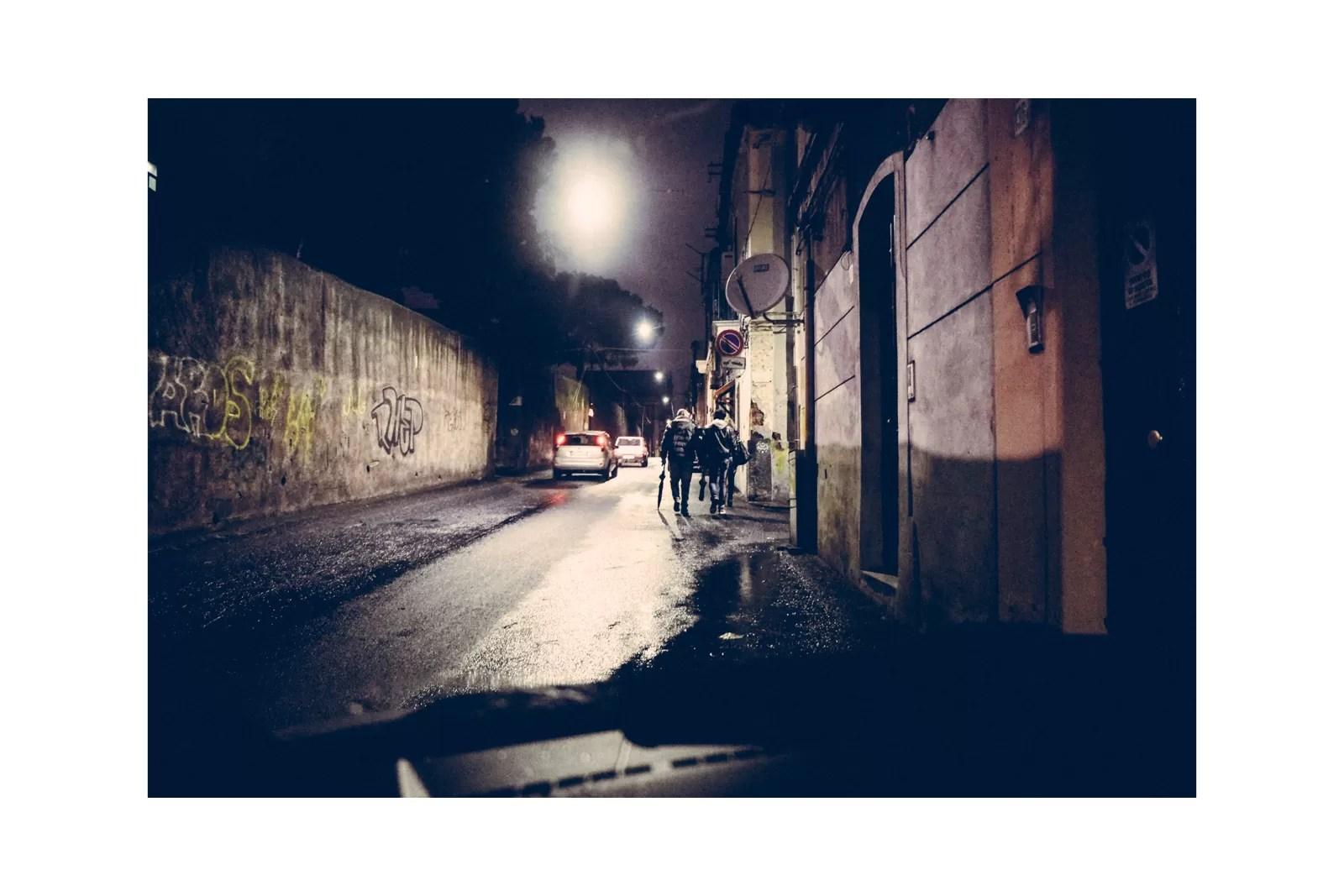 DSCF9173 - Crisi dell'Editing fotografico e la Street Photography - fotostreet.it