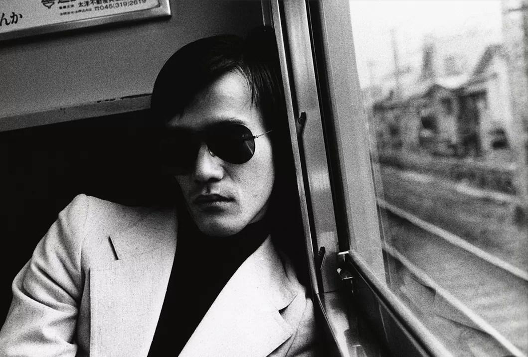 daido moriyama hippie crime 1970 - Daido Moriyama  Street Photography - fotostreet.it