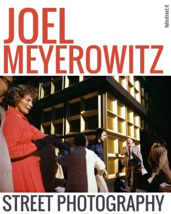 Meyerowitz - Cosa ho imparato da  Joel Meyerowitz sulla Street Photography - fotostreet.it