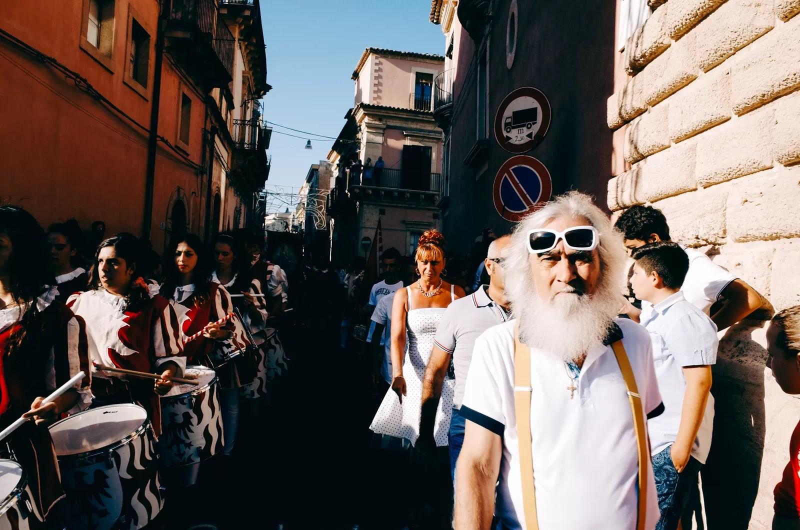 R0004781 - Siciliani in festa 18 Agosto 2015  (Parte 1) Street Photography Session - fotostreet.it