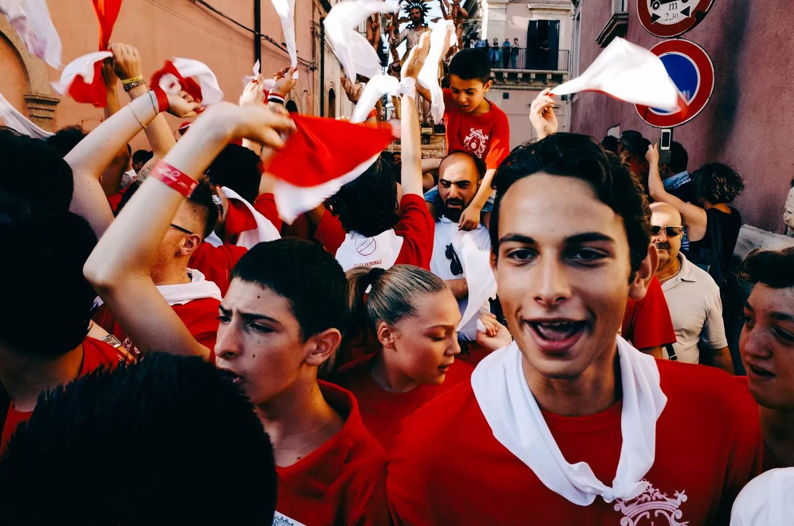 R0004818 - Siciliani in festa 18 Agosto 2015  (Parte 1) Street Photography Session - fotostreet.it
