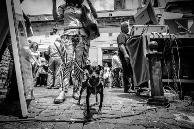 italian street photography ©andreascire