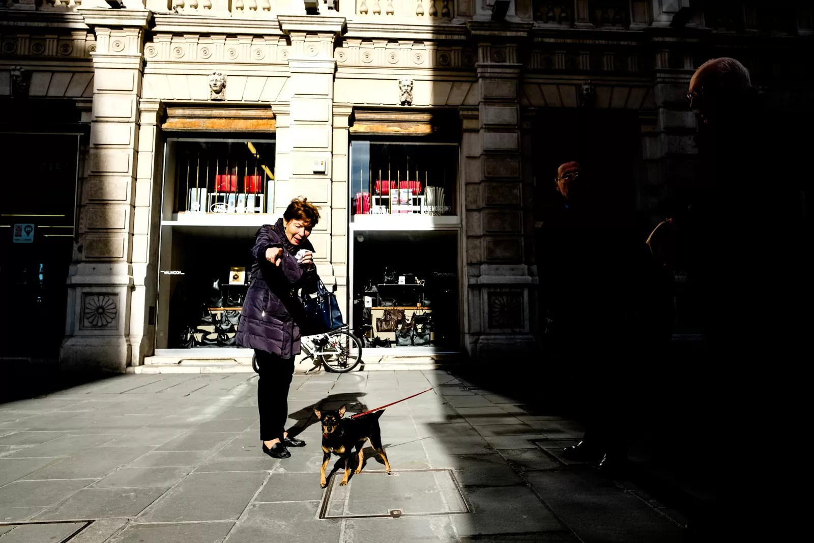 DSCF3217 - One Day in Trieste [Color Street Photography] - fotostreet.it