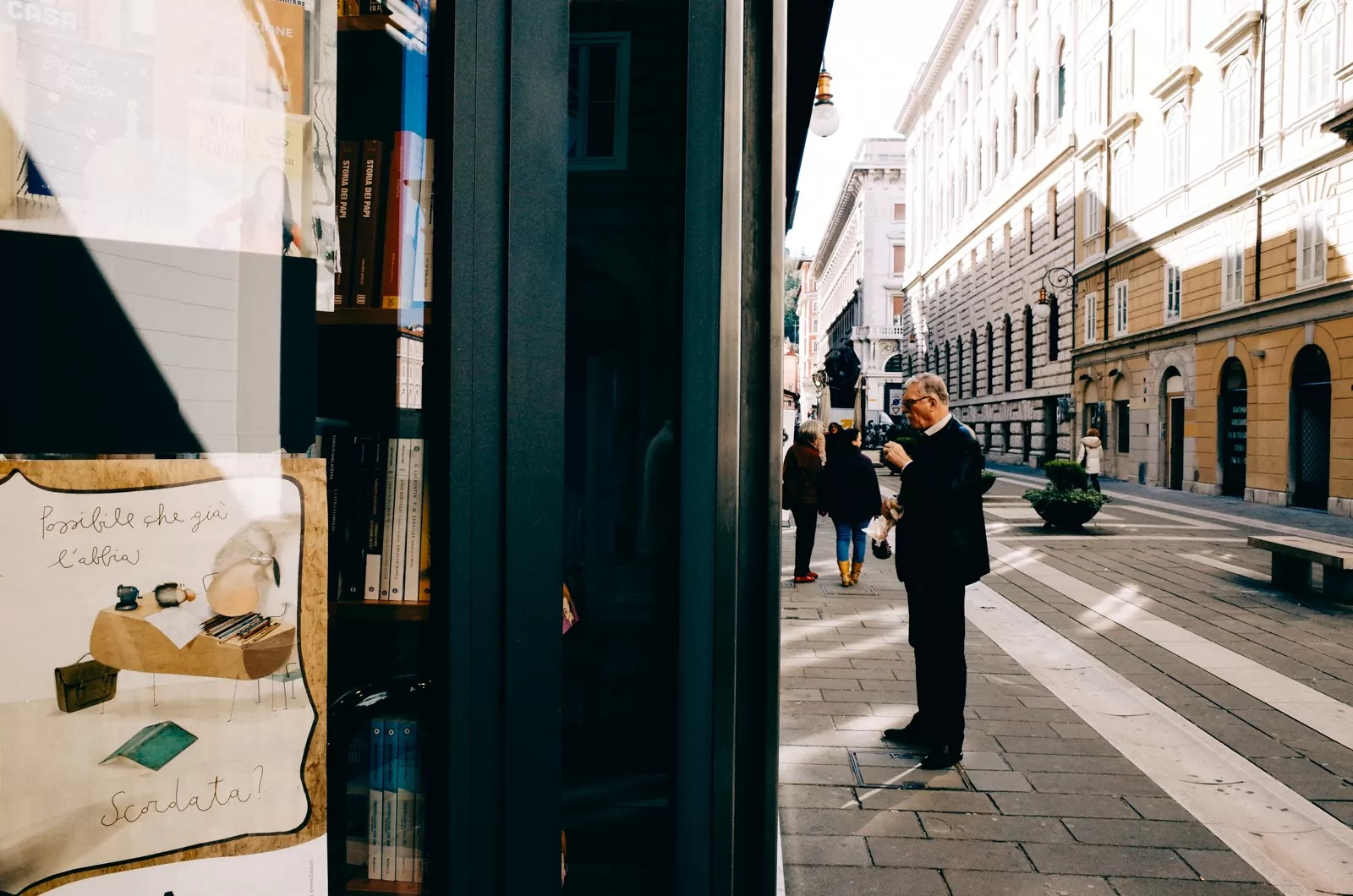 R0006699 - One Day in Trieste [Color Street Photography] - fotostreet.it