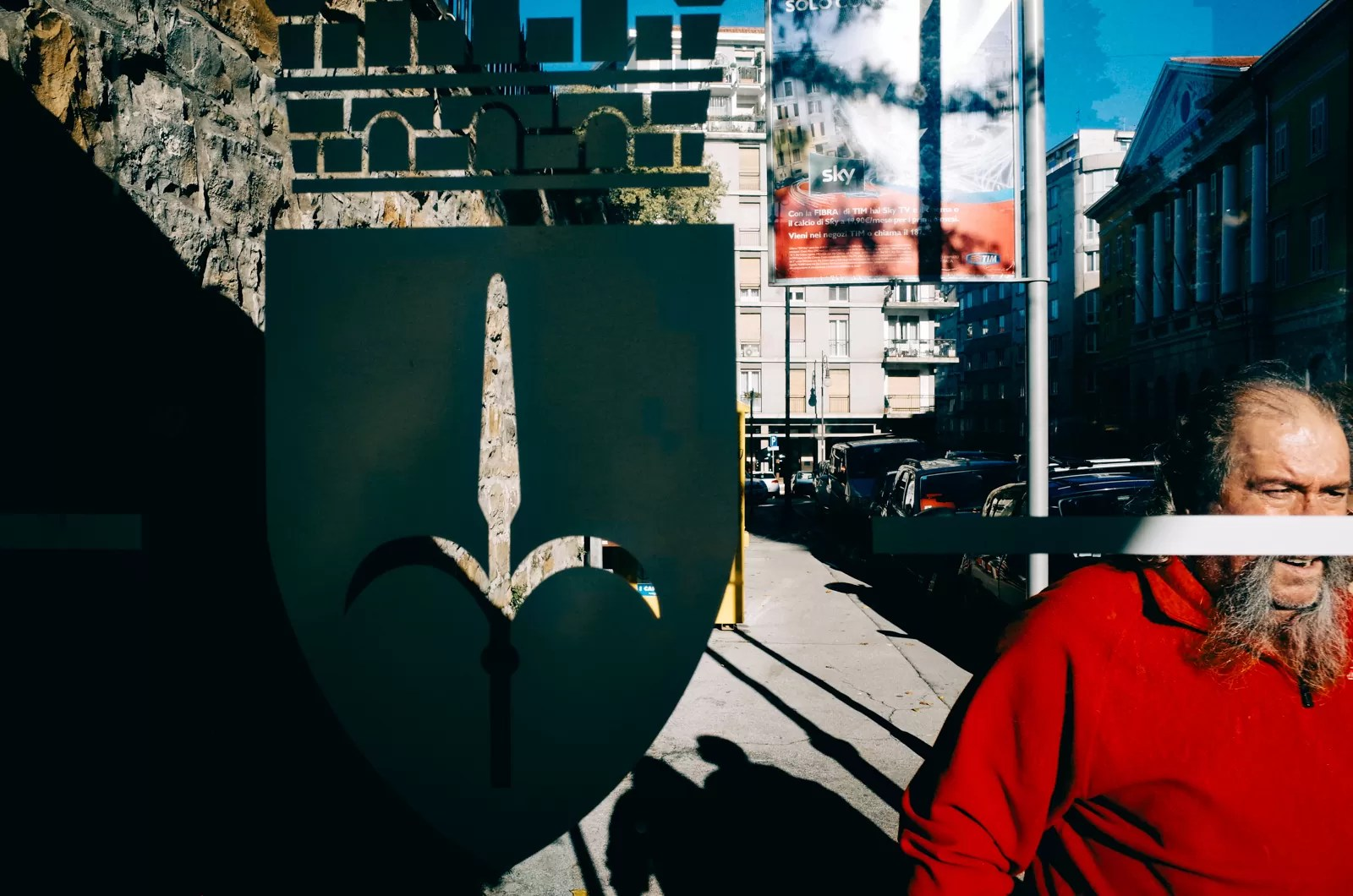 R0006779 - One Day in Trieste [Color Street Photography] - fotostreet.it