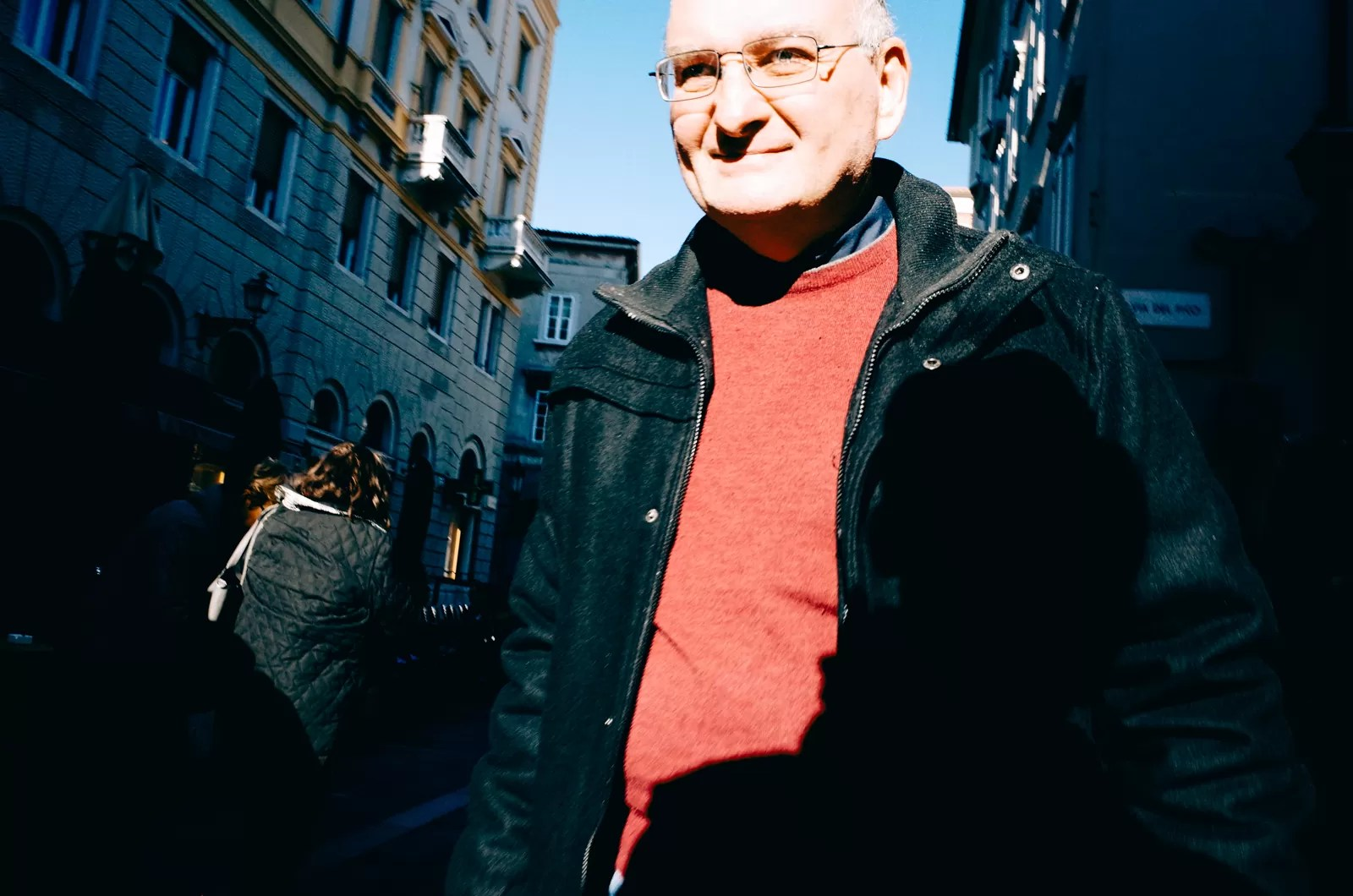 R0006797 - One Day in Trieste [Color Street Photography] - fotostreet.it
