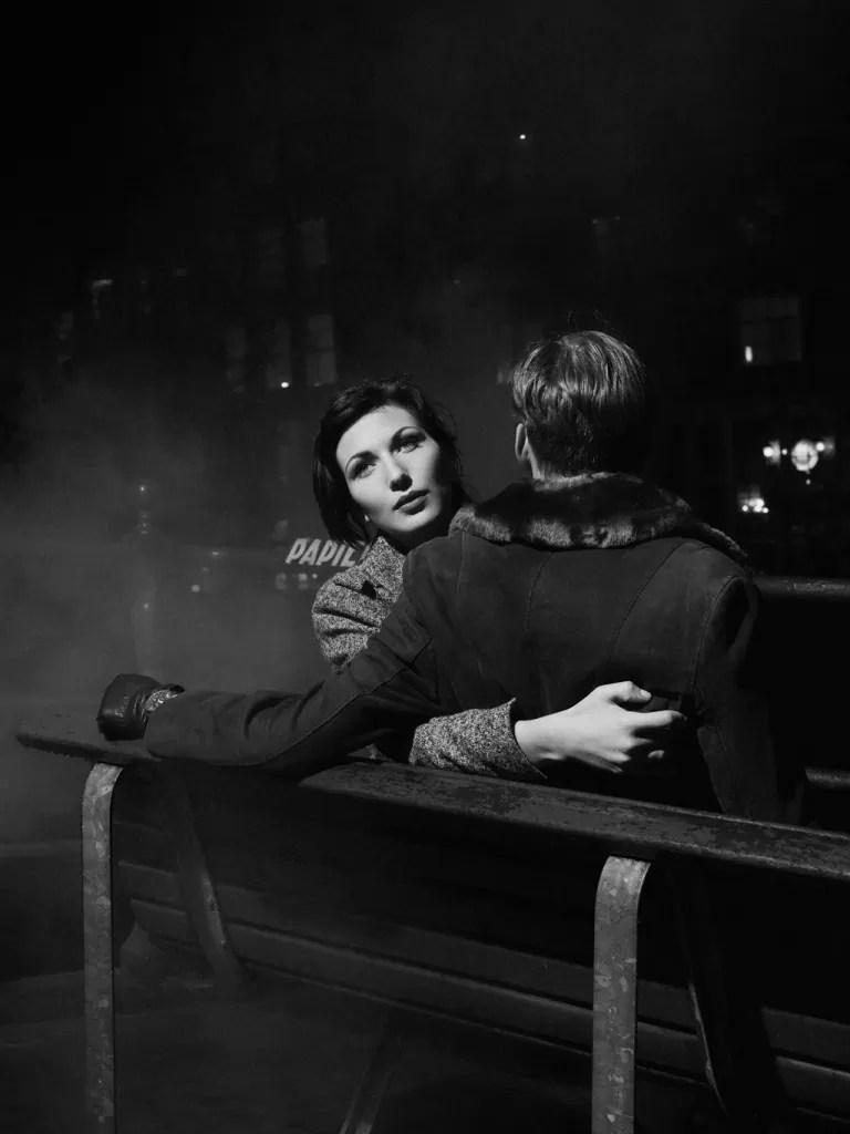 brassai 9 - Brassaï: il lato poetico della vita quotidiana (street photography) - fotostreet.it