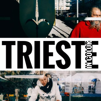 trieste - One Day in Trieste [Color Street Photography] - fotostreet.it