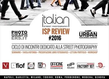 cardISP web - ISP REVIEW 2016 - IL CICLO DI INCONTRI SULLA FOTOGRAFIA DI STRADA PWD ITALIAN STREET PHOTOGRAPHY - fotostreet.it