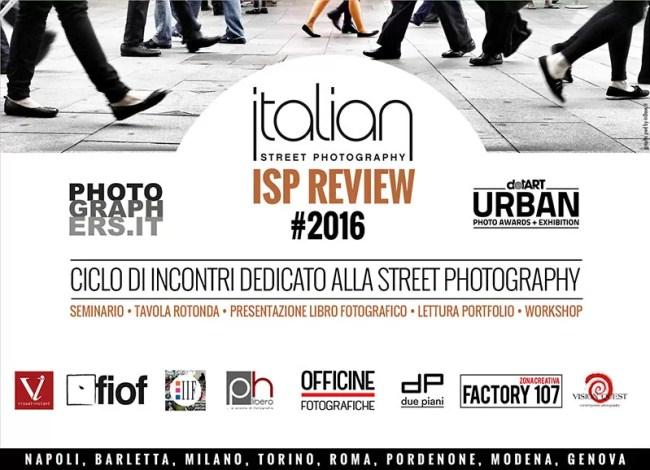 cardISP web 692x500 - ISP REVIEW 2016 - IL CICLO DI INCONTRI SULLA FOTOGRAFIA DI STRADA PWD ITALIAN STREET PHOTOGRAPHY - fotostreet.it