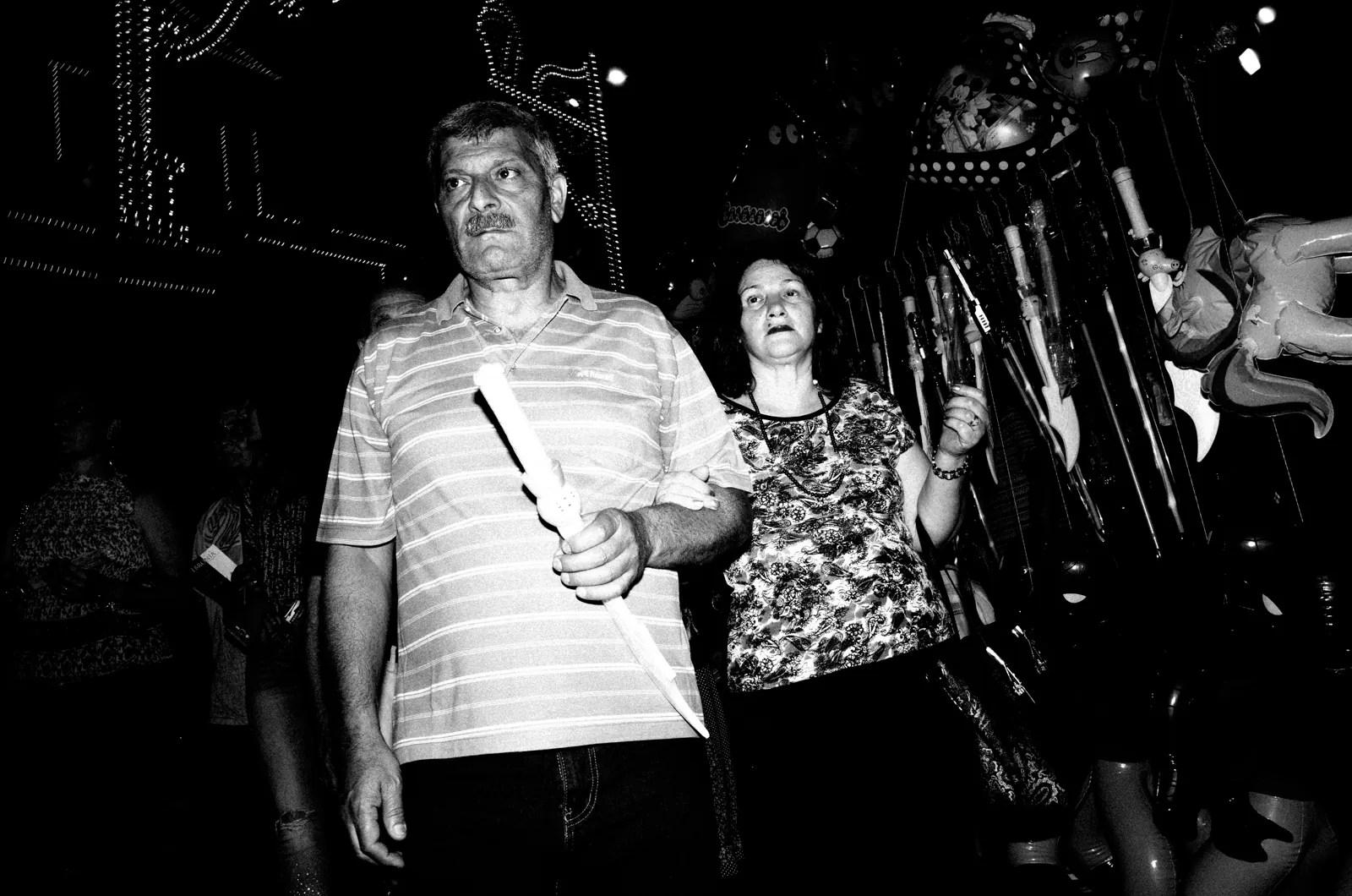 R0020032 - Una Istintiva Sessione Notturna • Street Photography Night Session a Palagonia - Sicilia - fotostreet.it