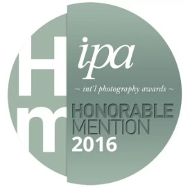Honorable Mention IPA 2016 - Andrea Scirè