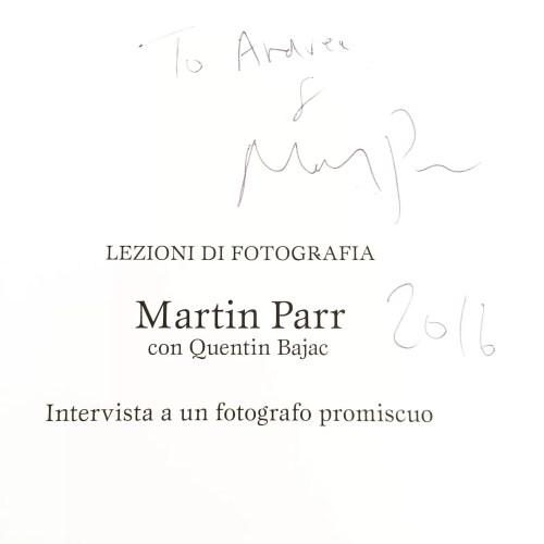 IMG 3205 500x500 - Un incontro inaspettato: Martin Parr - fotostreet.it