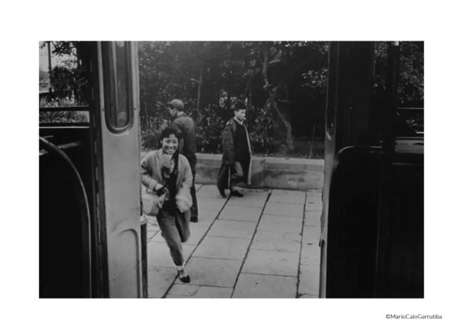 Mario Caio Garrubba - I Cinesi nel 1959