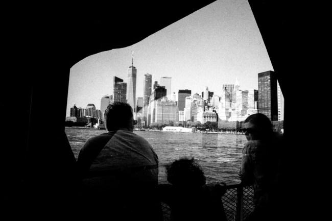New York Street Photography - ©2018 Andrea Scirè