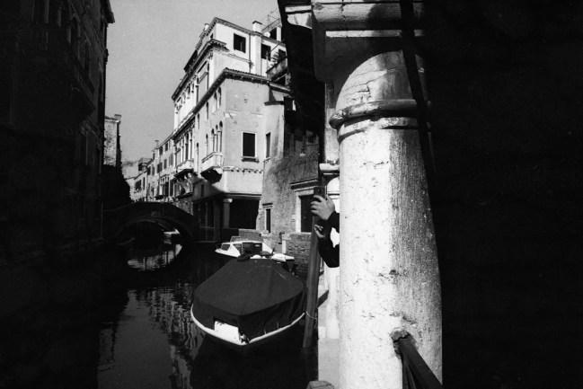 venezia trix400 007 - Flusso di lavoro analogico  Part 2: Pellicole Fotografiche - fotostreet.it