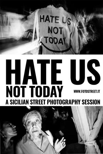 Street Photography - Andrea Scirè