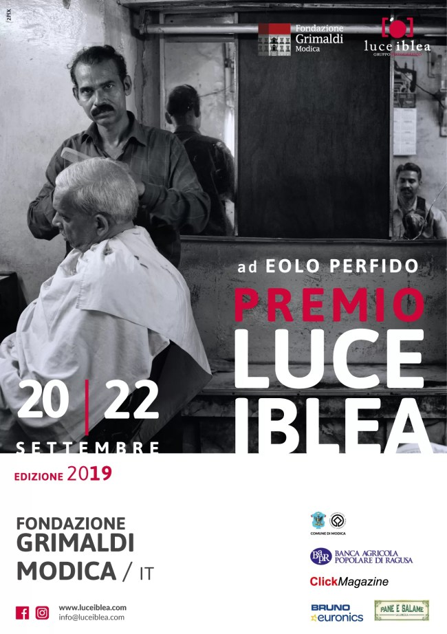 premio luce iblea 2019 705x1000 - Premio Luce Iblea 2019 - Vi Aspetto! - fotostreet.it