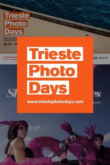 Trieste Photo Days - Short Street Stories - Andrea Scirè