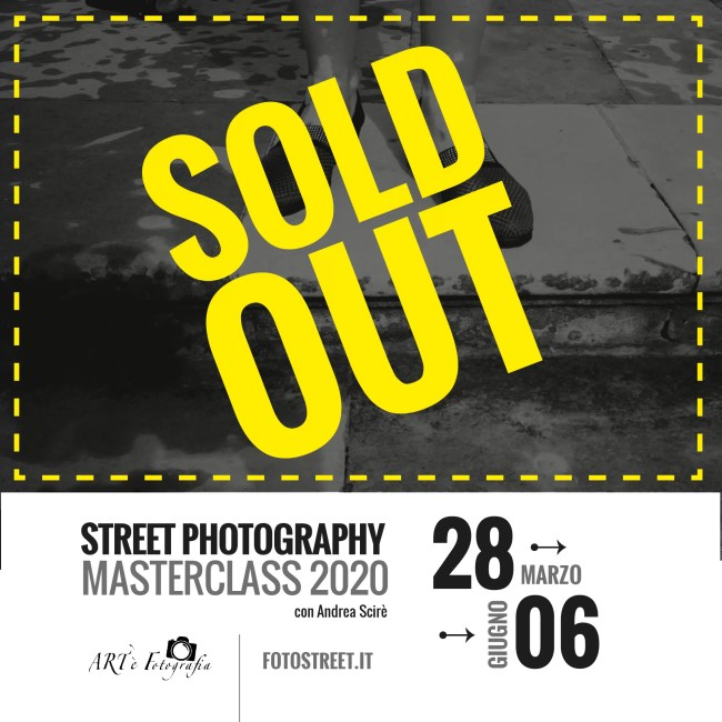 andrea scirè streetphotography masterclass copia - SOLD OUT! - fotostreet.it