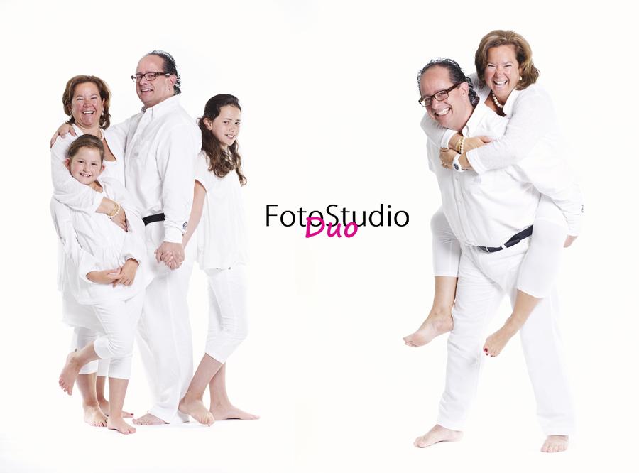 Familie Fotografie Portfolio  Fotostudio Duo Studio Amsterdam