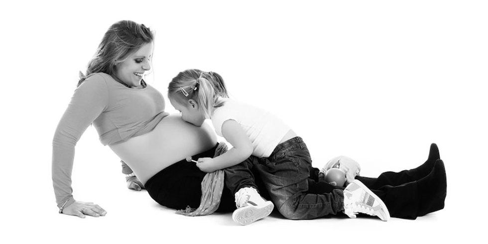 janenolaf zwangerschap fotoshoot