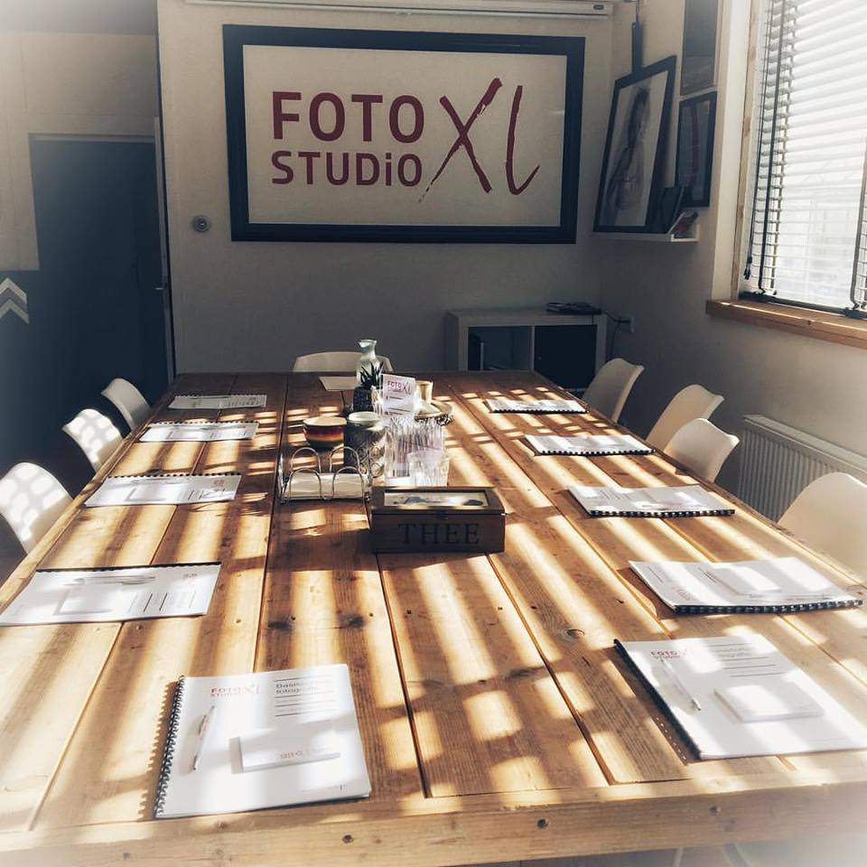 fotocursus, fotoworkshop