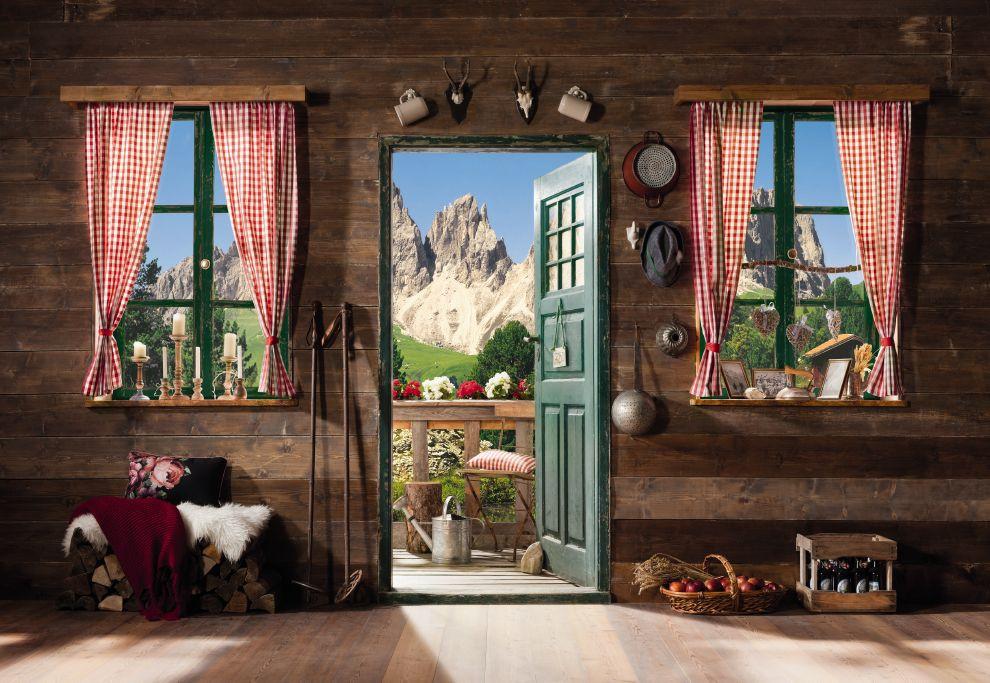 Fototapeten und Wandtattoos von fototapetede  hochwertig und gnstig von Komar Disney Star