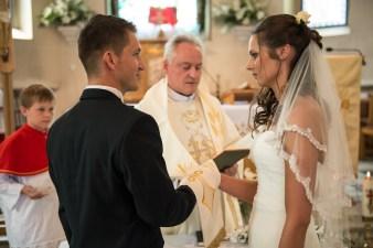 Ślub Weroniki i Kamila
