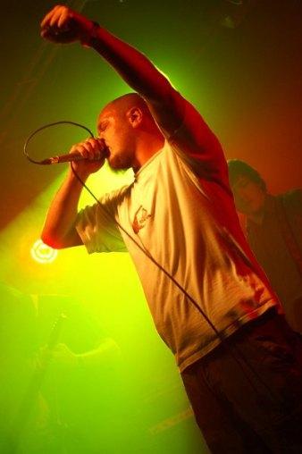 Koncert zespołu Pro-Creation, Silesian Core Attack 2011
