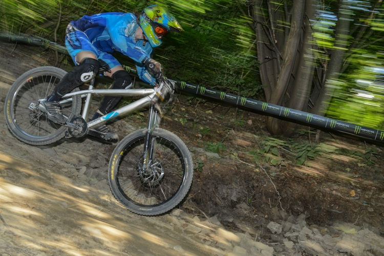Diverse Downhill Contest 2013
