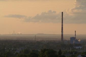 Elektrownie: Czechowice-Dziedzice i Żory