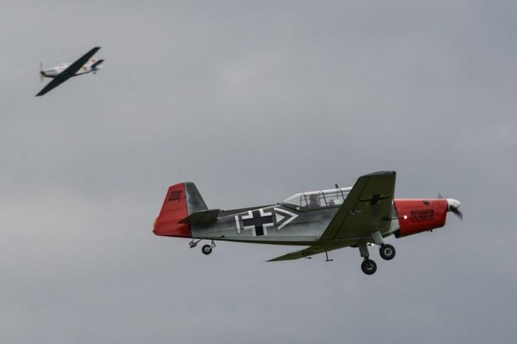 Bielsko-Biała, piknik lotniczy, air show, Retro Sky