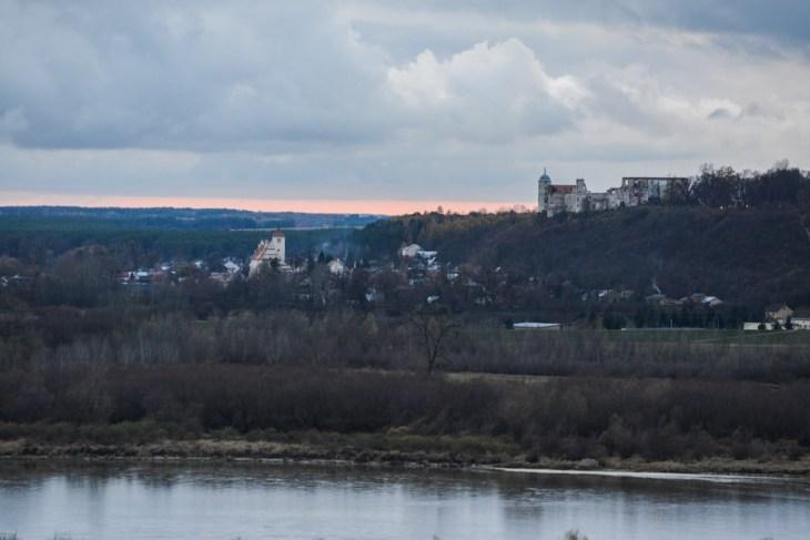 Kazimierz Dolny nad Wisłą, Janowiec