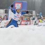 """""""Bieg na igrzyska"""" na Polanie Jakuszyckiej"""