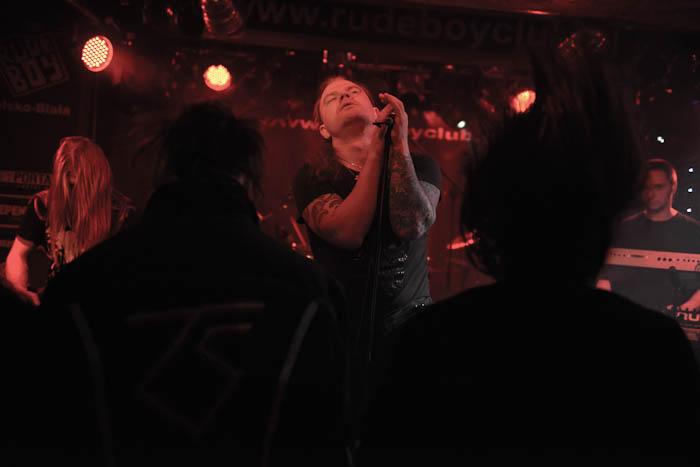 koncert zespołu Fogotten Souls