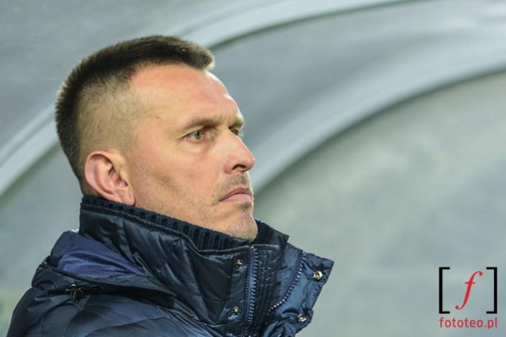 Trener Podbeskidzia Bielsko-Biała, Leszek Ojrzyński